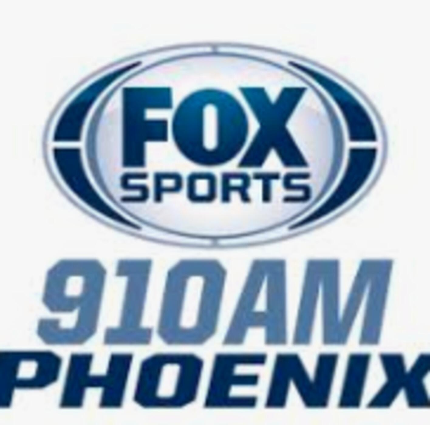 Listen to Why The Arizona Cardinals Fell Out of Love with Josh Rosen | FOX Sports 910 On-Demand | Podcasts