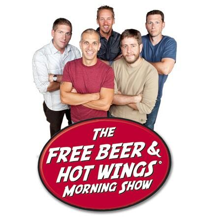 Listen Free to Free Beer & Hot Wings - Highlights on ...