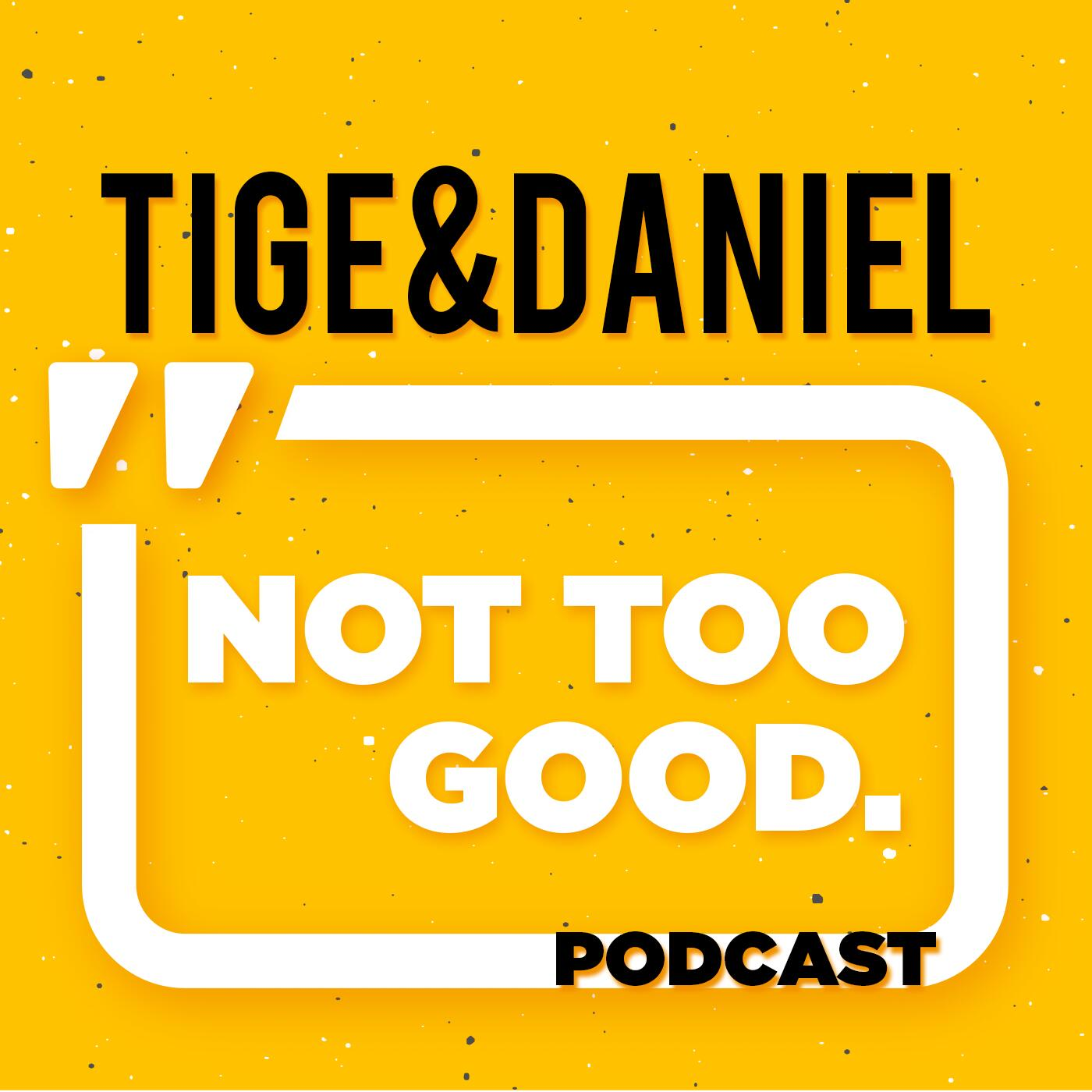 Listen to Baylee Littrell | Not Too Good With Tige And Daniel | Podcasts | iHeartRadio