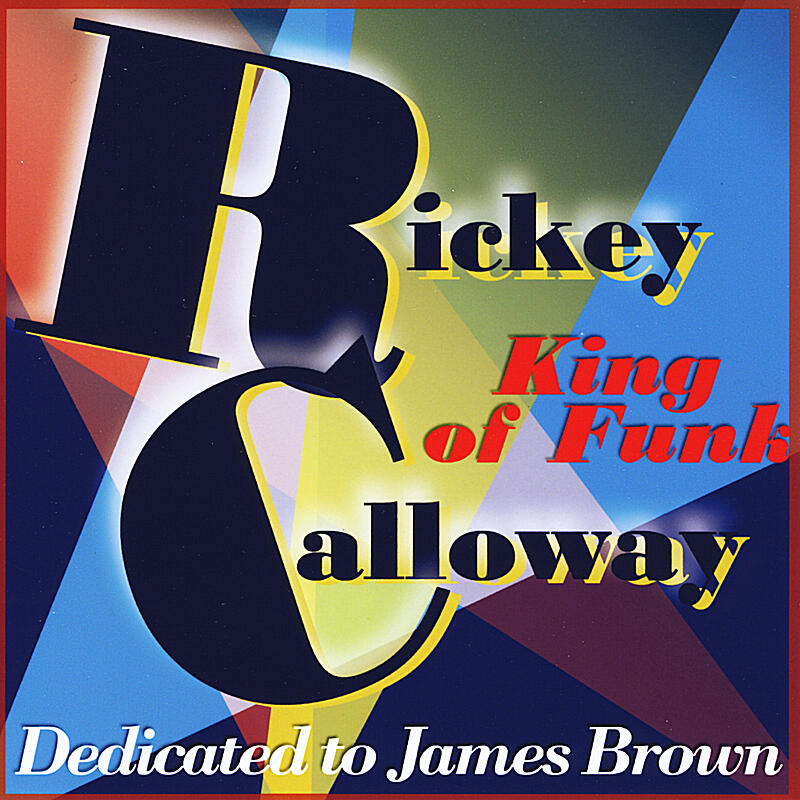 Rickey Calloway Radio: Listen to Free Music & Get The Latest Info | iHeartRadio