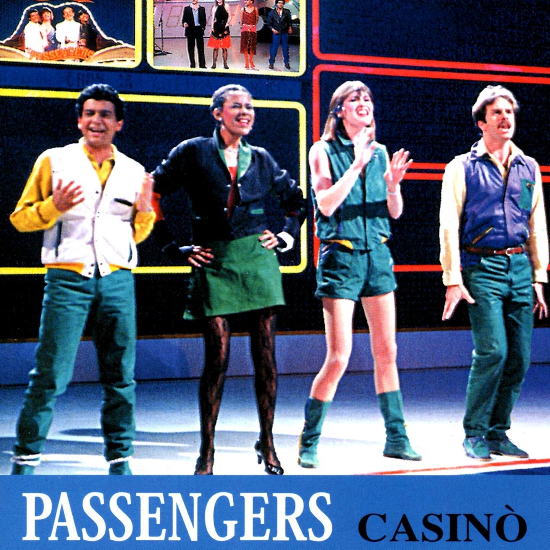 passengers casino
