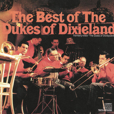 The Dukes Of Dixieland Dukes Of Dixieland
