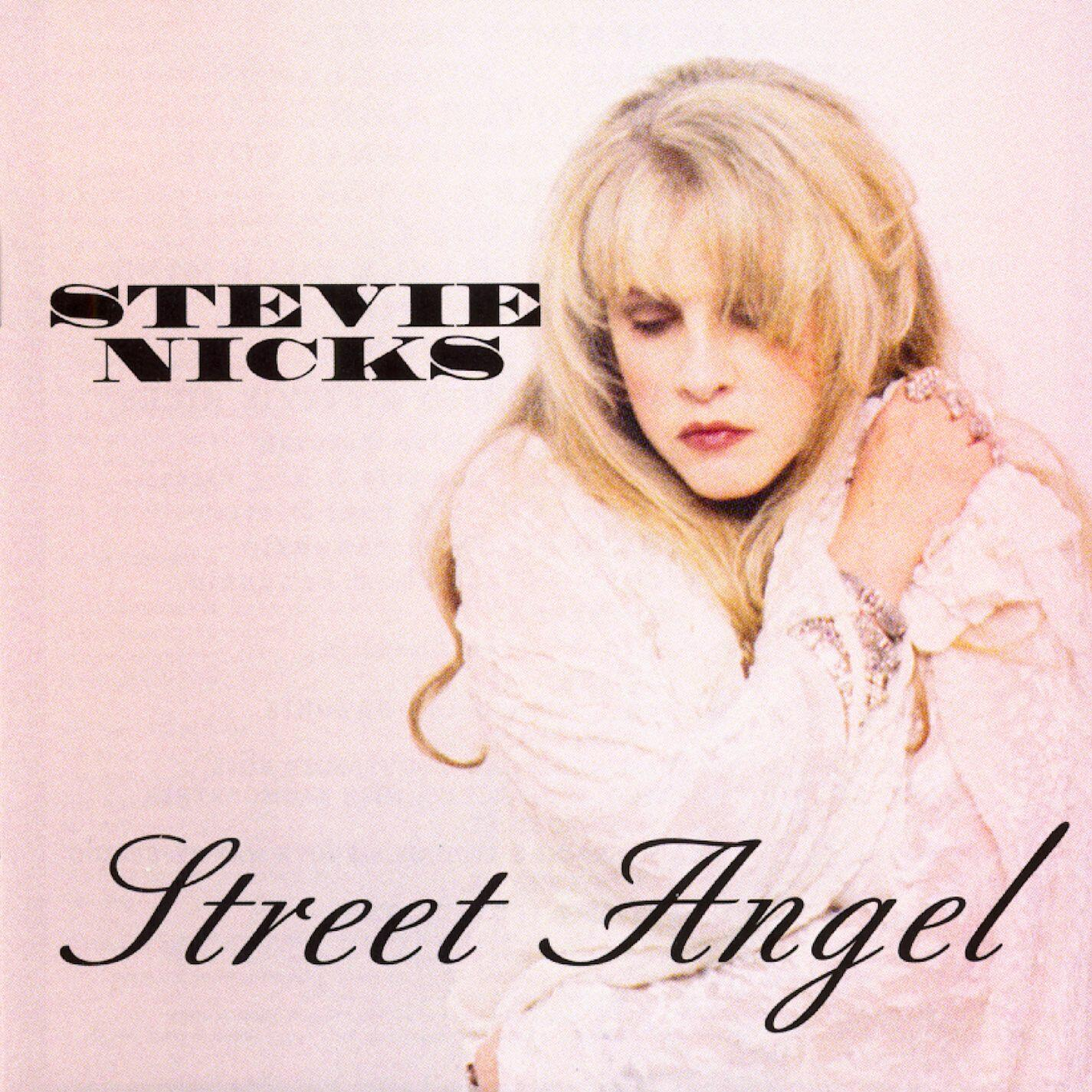 Stevie Nicks - Live at WWO in Weedsport New York - August 15th 1986