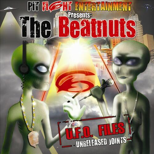 The Beatnuts - The Trouble Is...