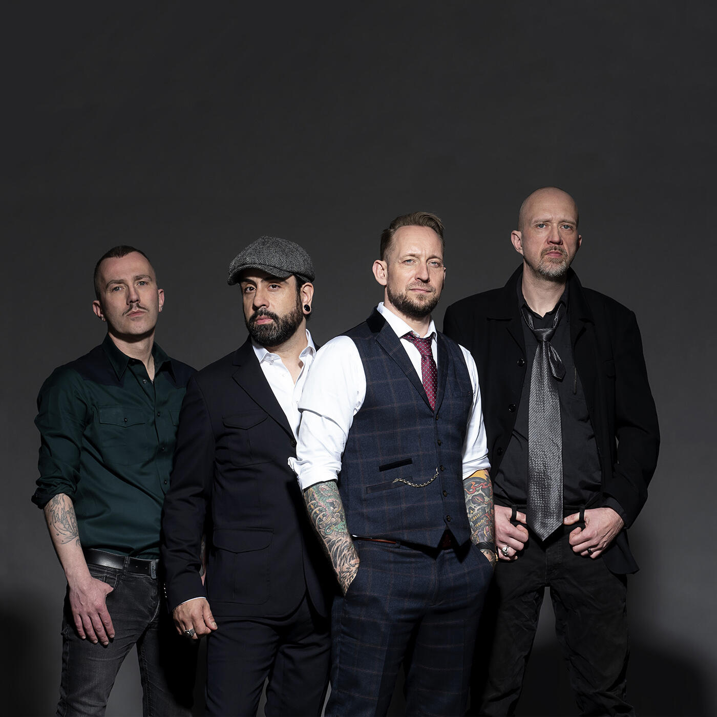 Volbeat Radio Listen To Free Music Amp Get The Latest Info