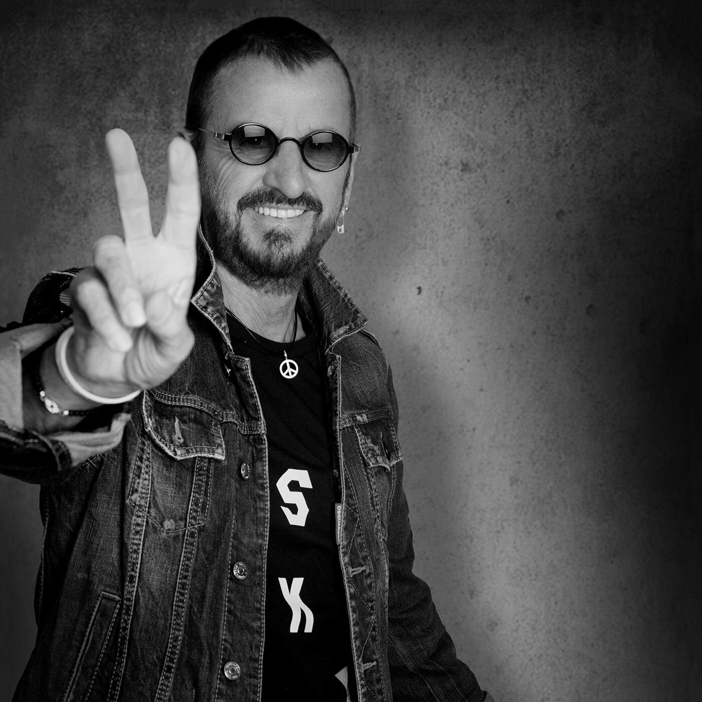 ringo starr radio listen to free music get the latest info iheartradio. Black Bedroom Furniture Sets. Home Design Ideas