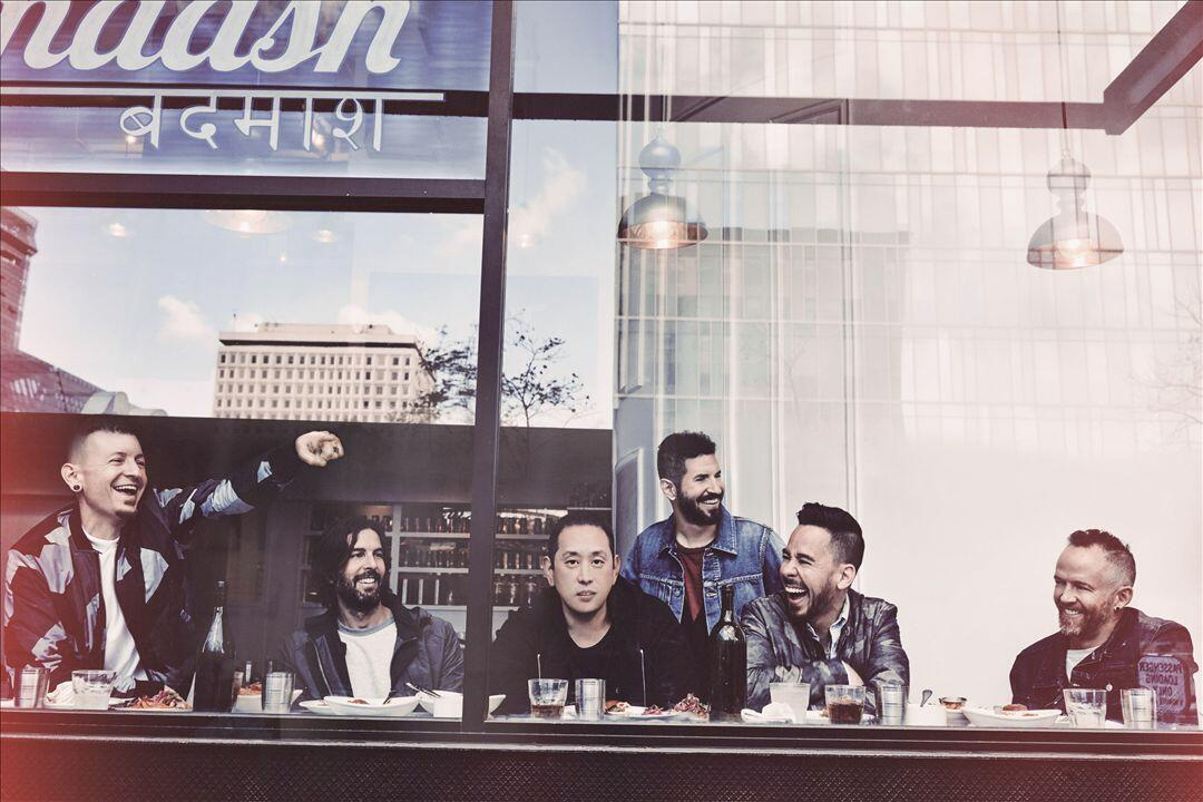 Linkin Park Radio: Listen to Free Music & Get The Latest Info