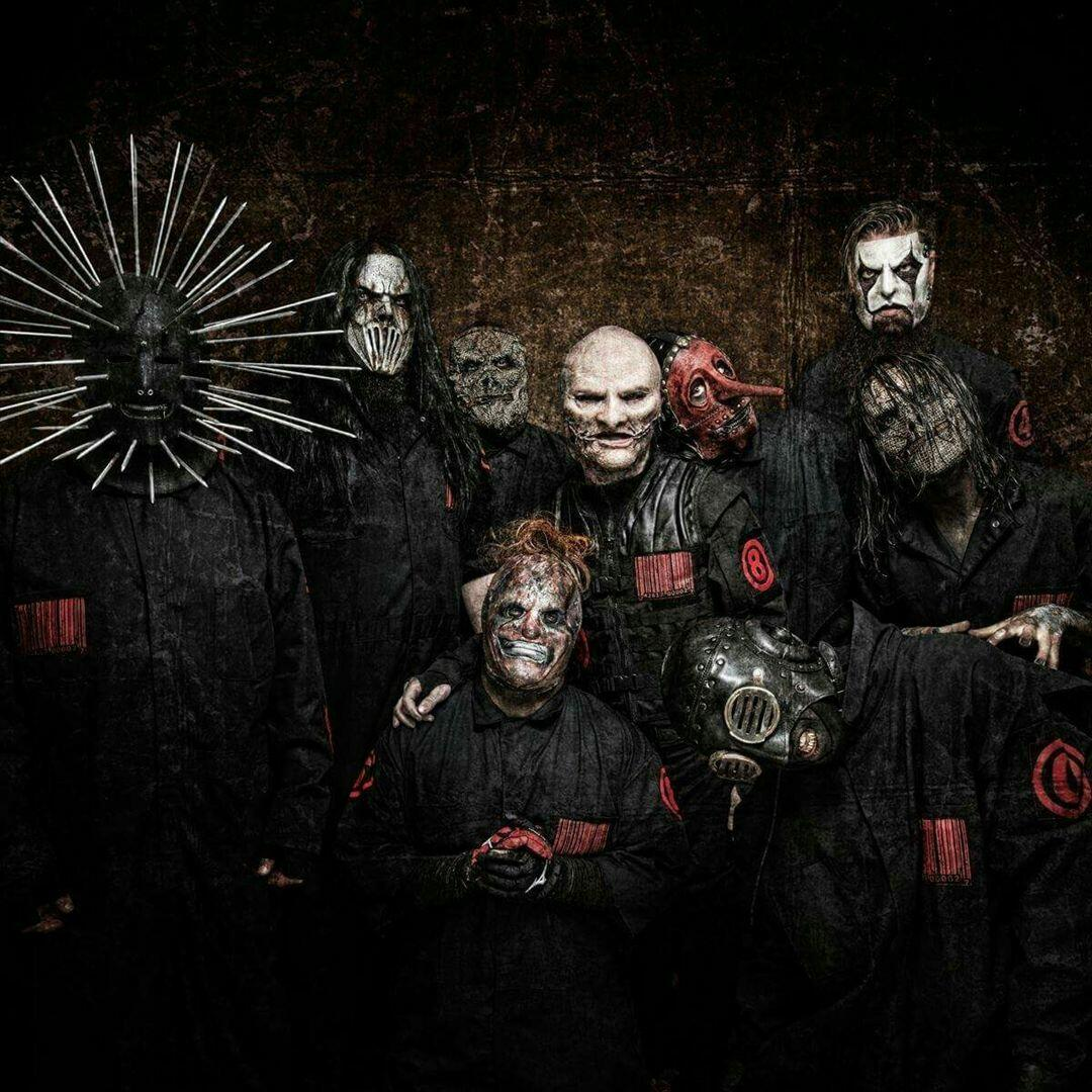 Slipknot Radio: Listen to Free Music & Get The Latest Info | iHeartRadio