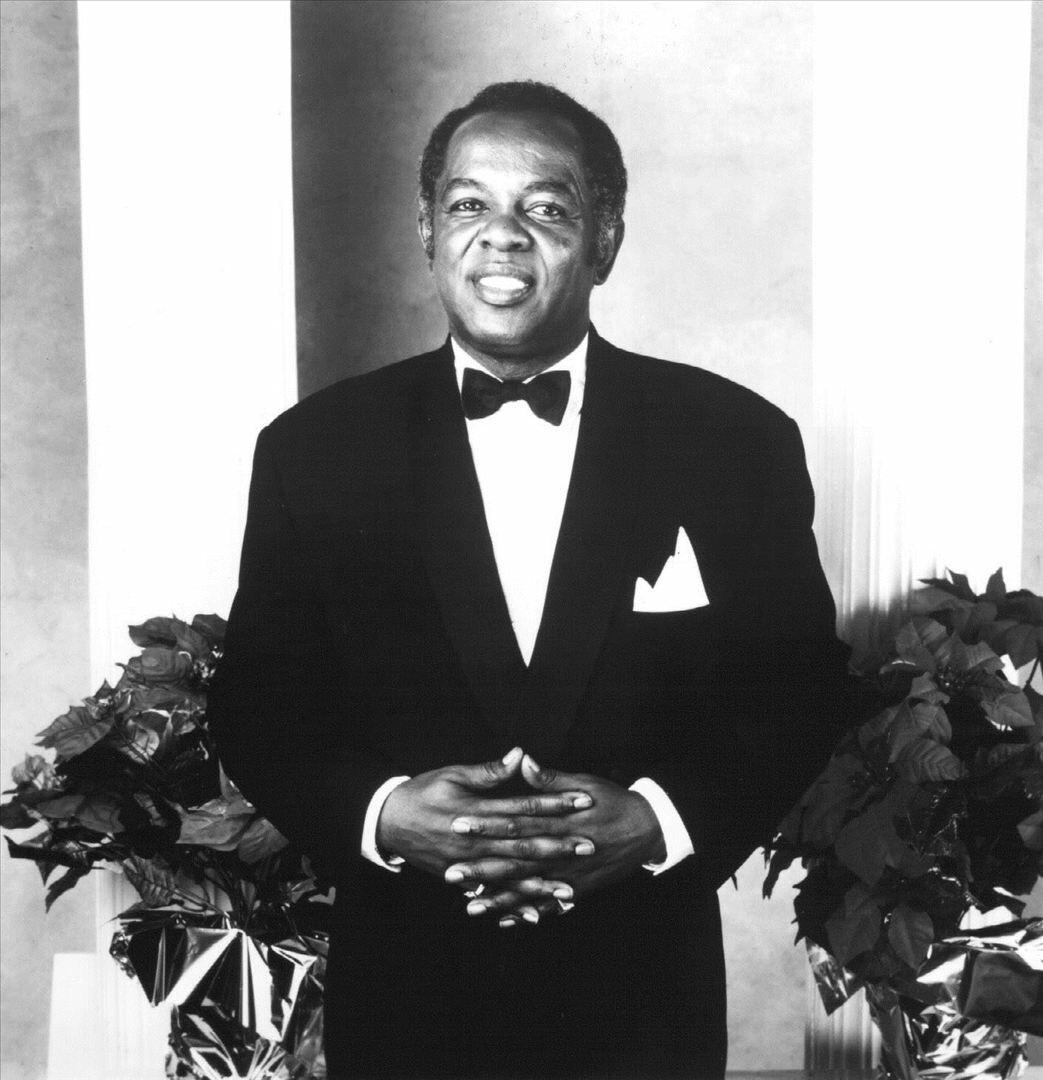 Lou Rawls Radio: Listen to Free Music & Get The Latest Info