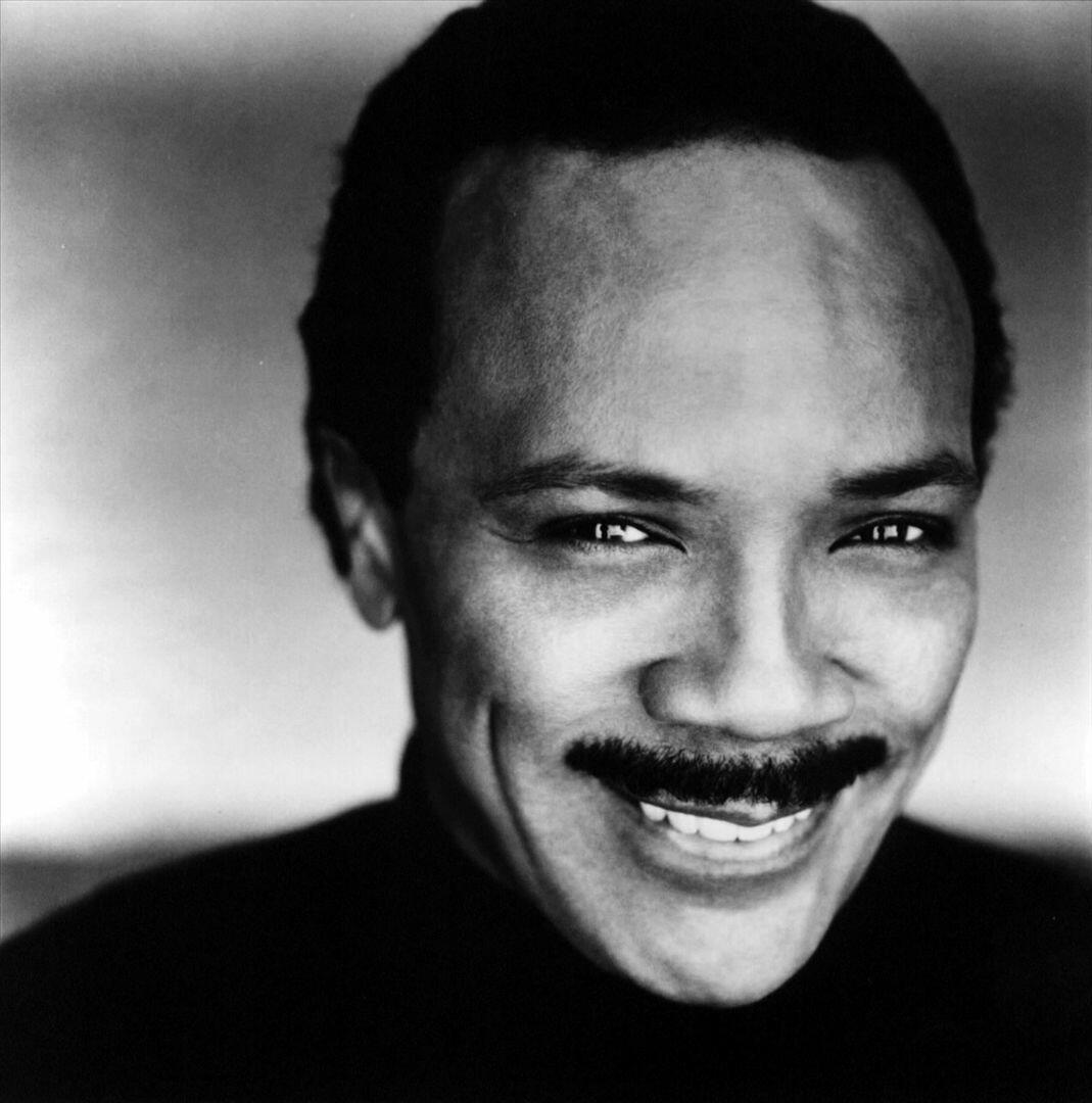 Quincy Jones Radio Listen To Free Music Get The Latest Info Iheartradio