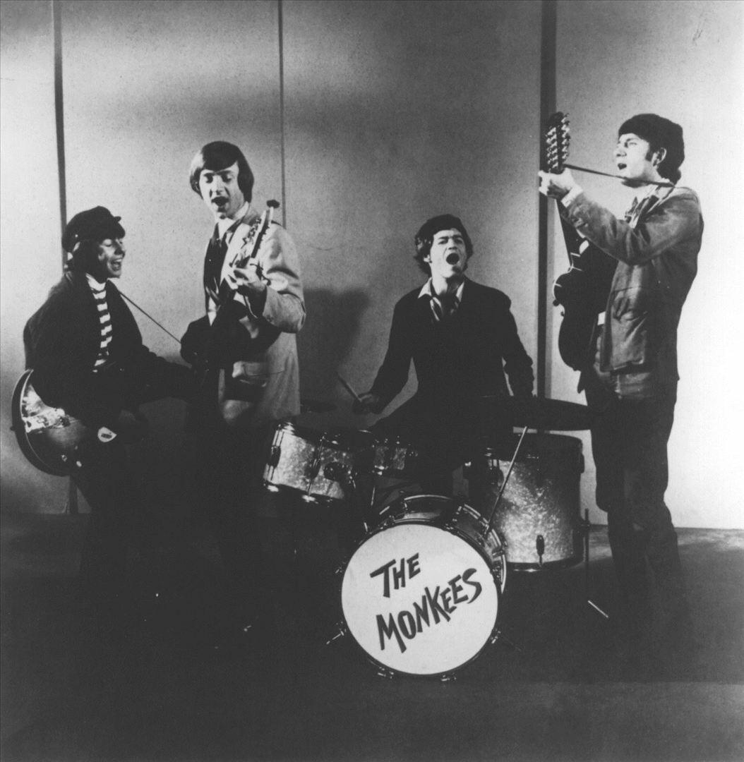 The Monkees Radio: Listen To Free Music & Get The Latest