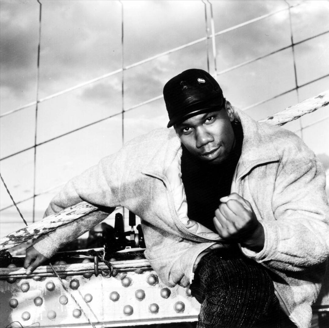 Boogie Down Productions's 'You Must Learn (Live From ...