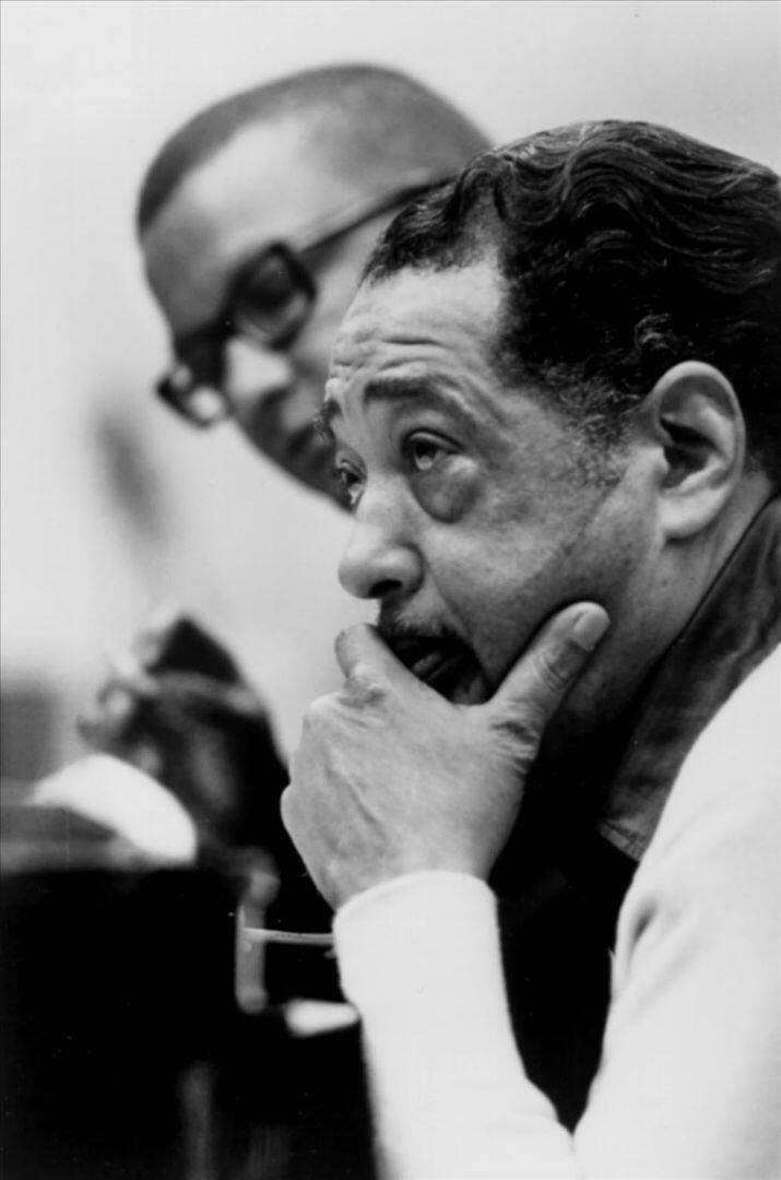 Duke ellington his orchestra radio listen to free music for The ellington