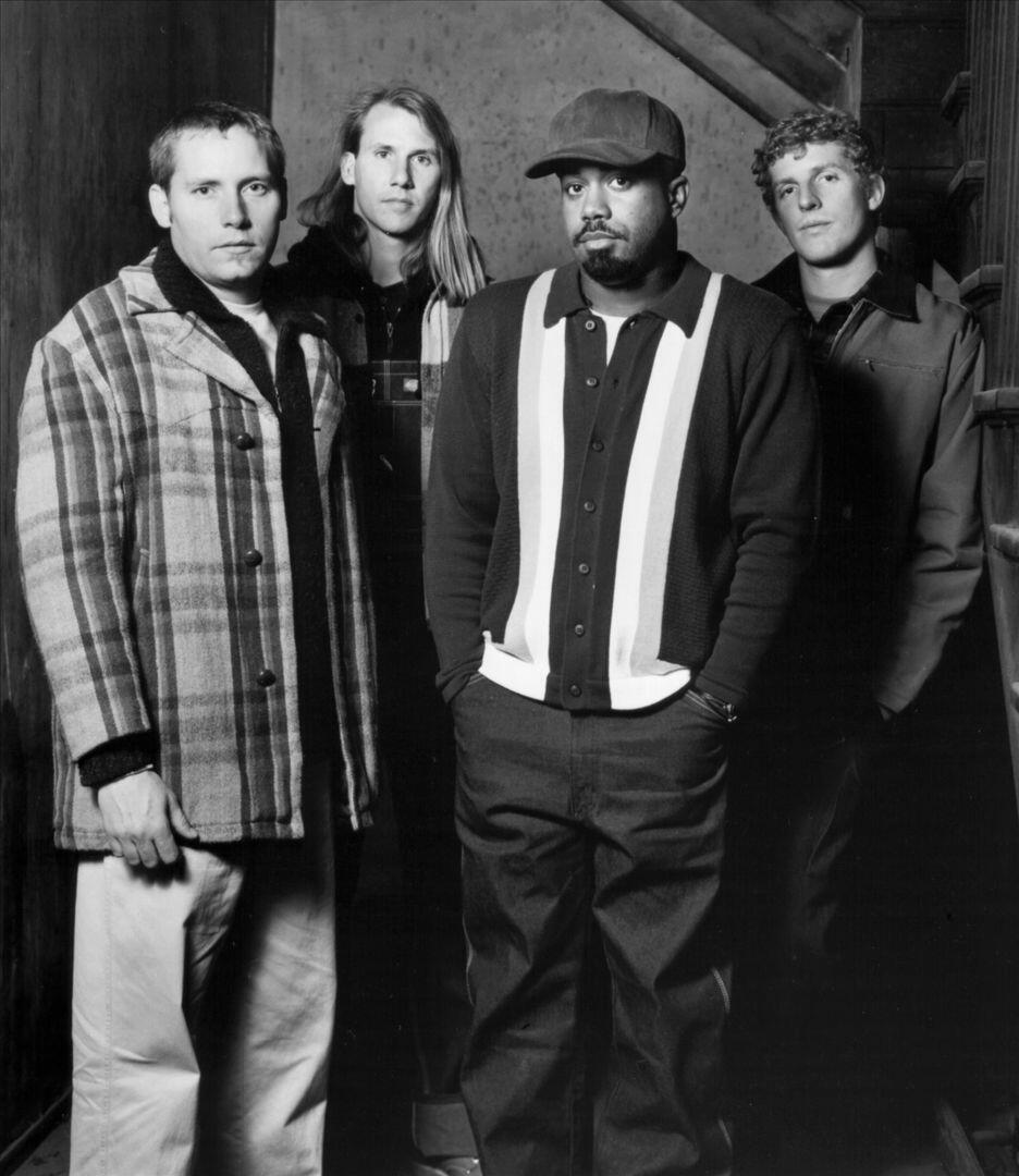 Hootie The Blowfish Radio Listen To Free Music Get The Latest