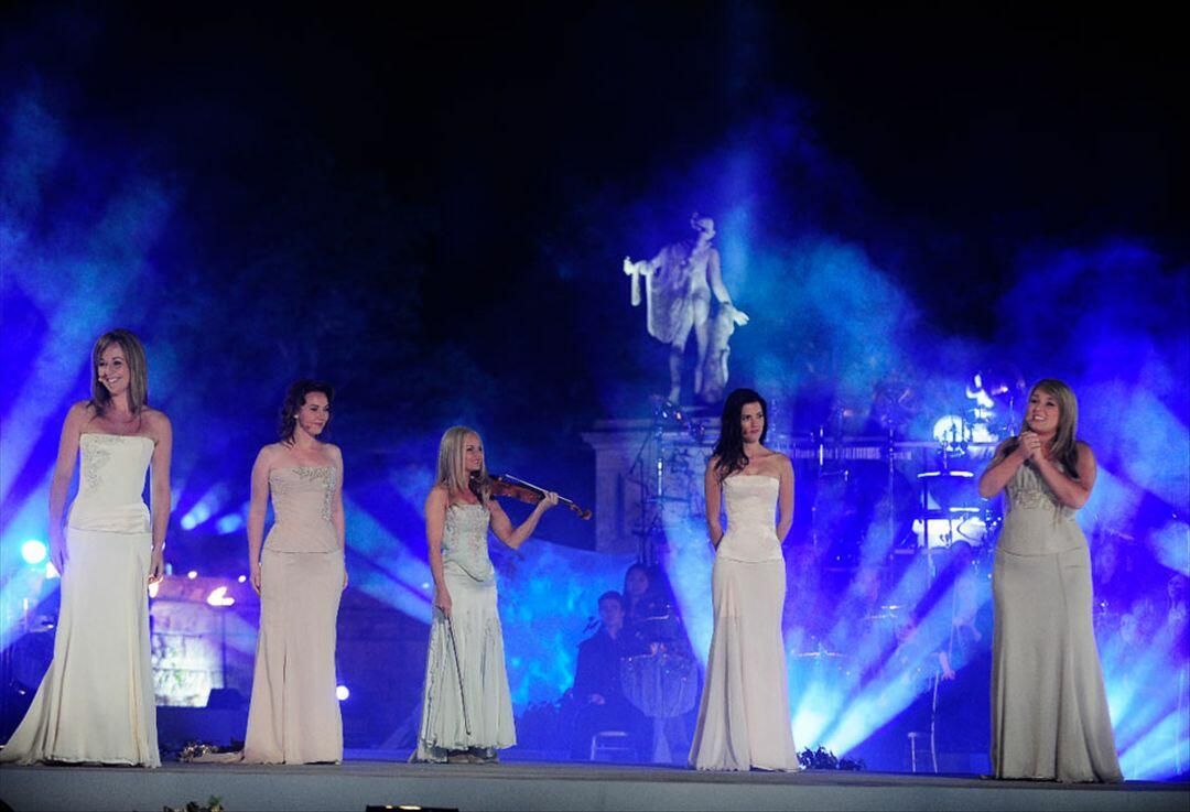 celtic woman radio listen to free music get the latest info iheartradio. Black Bedroom Furniture Sets. Home Design Ideas