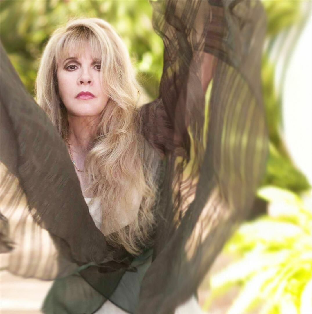 Stevie Nicks & Tom Petty Radio: Listen to Free Music & Get The Latest Info