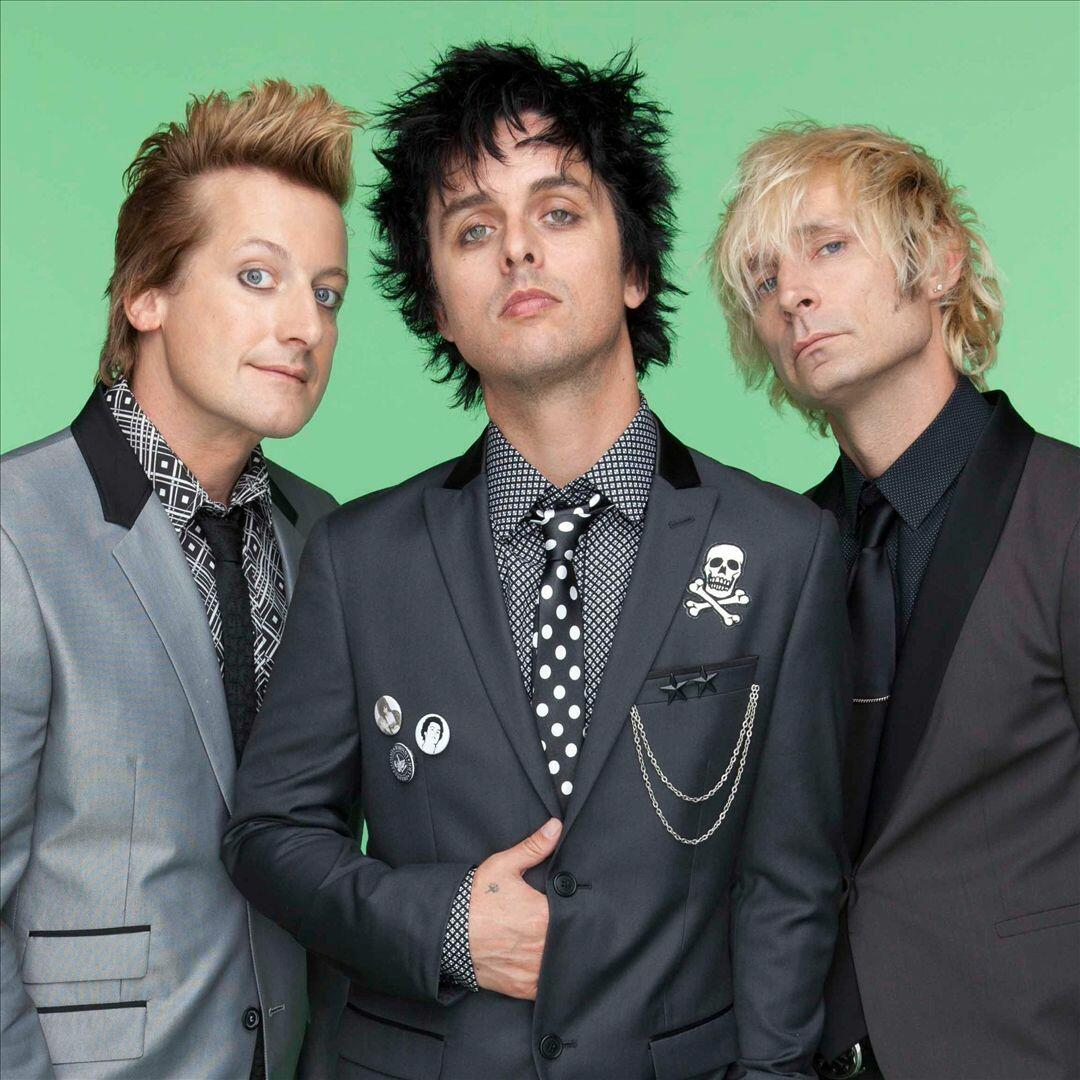 Green Day Radio: Listen to Free Music & Get The Latest Info