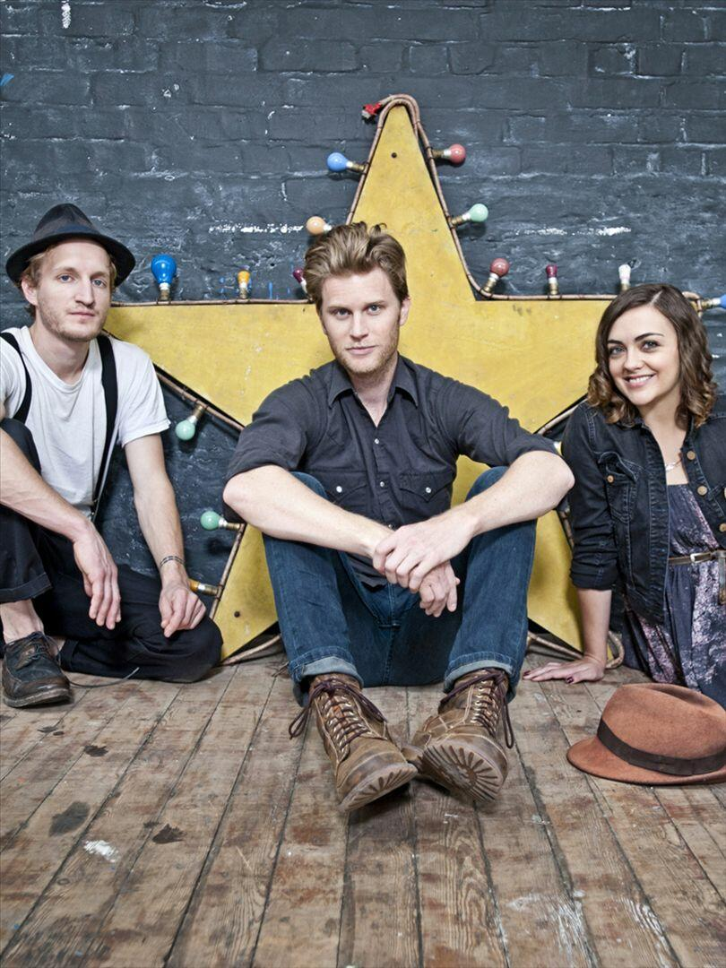 The Lumineers Radio: Listen to Free Music & Get The Latest Info | iHeartRadio