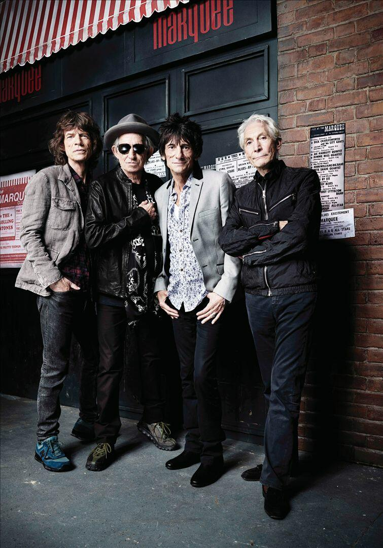 The Rolling Stones Radio: Listen to Free Music & Get The Latest Info | iHeartRadio