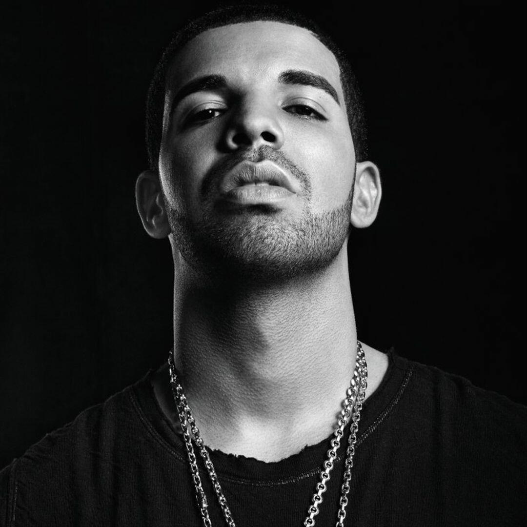 Popular CAnadian singer and rapper Drake