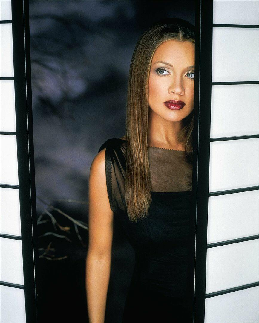 Vanessa Williams: Vanessa Williams Radio: Listen To Free Music & Get The