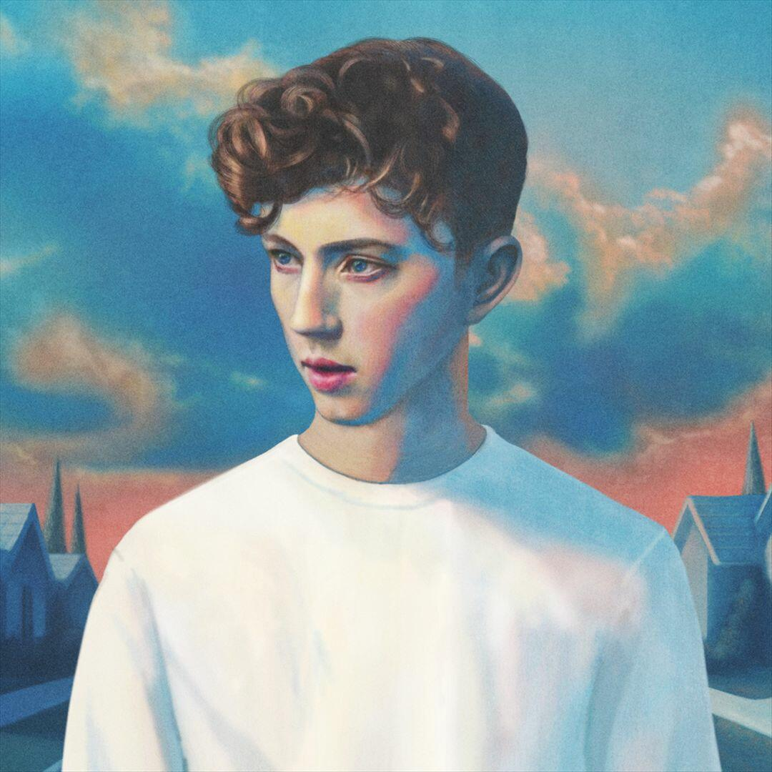 Troye Sivan Radio: Listen To Free Music & Get The Latest