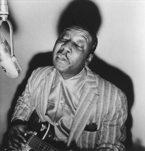 biography of muddy waters a compelling songwriter Toronzo cannon is one of the hottest blues  biography since the 2016  iconic blues artists from muddy waters to howlin' wolf to koko taylor to hound dog.