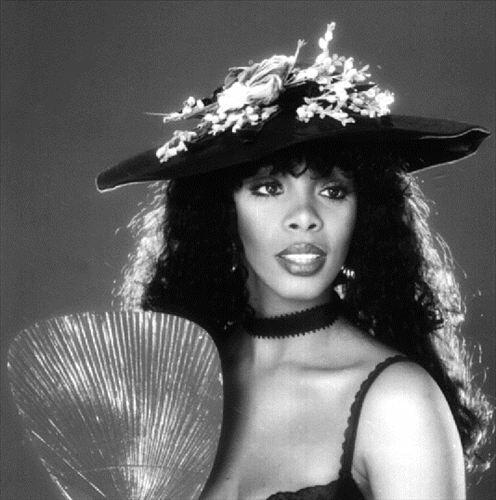 Donna Summer Radio: Listen to Free Music & Get The Latest