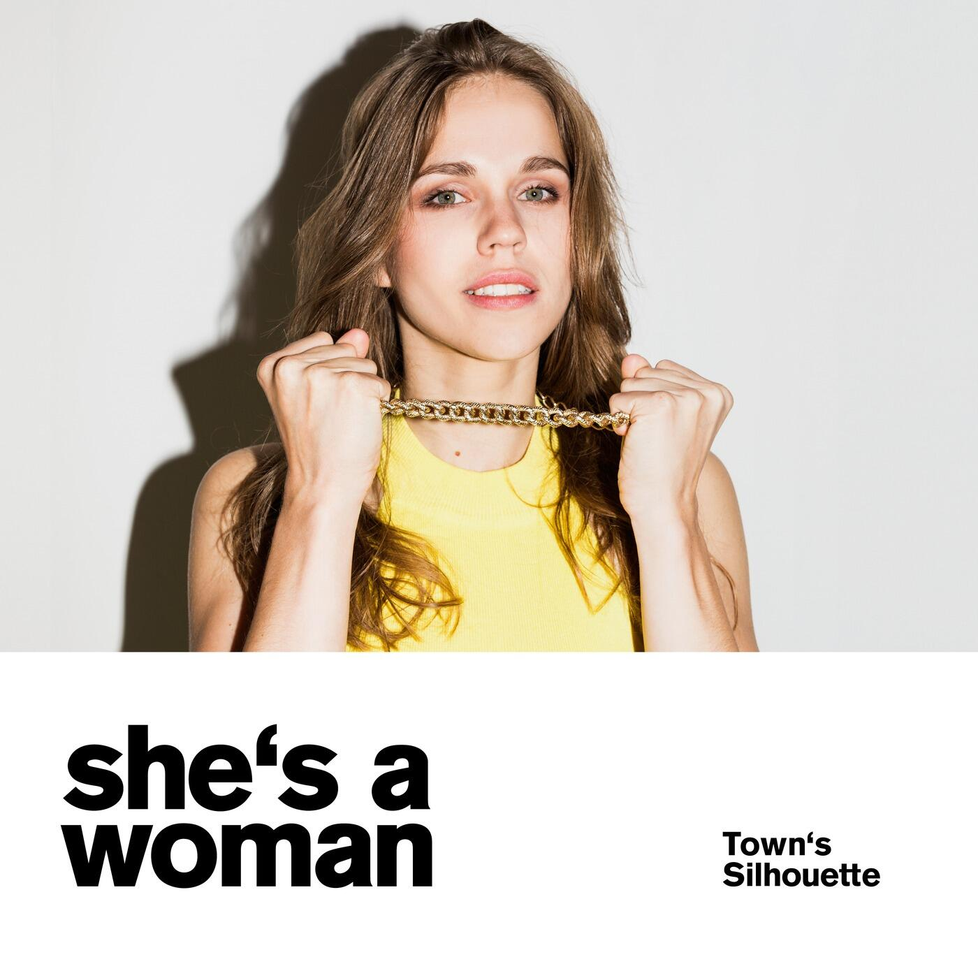 she-is-a-woman