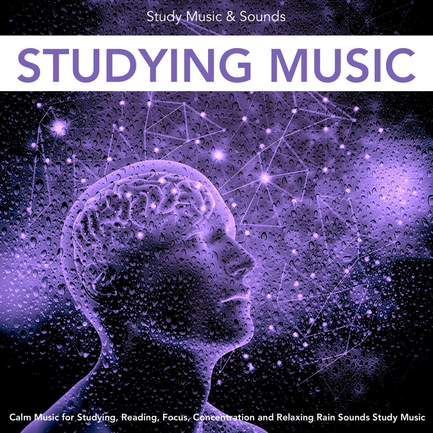 Study Music & Sounds Radio: Listen to Free Music & Get The