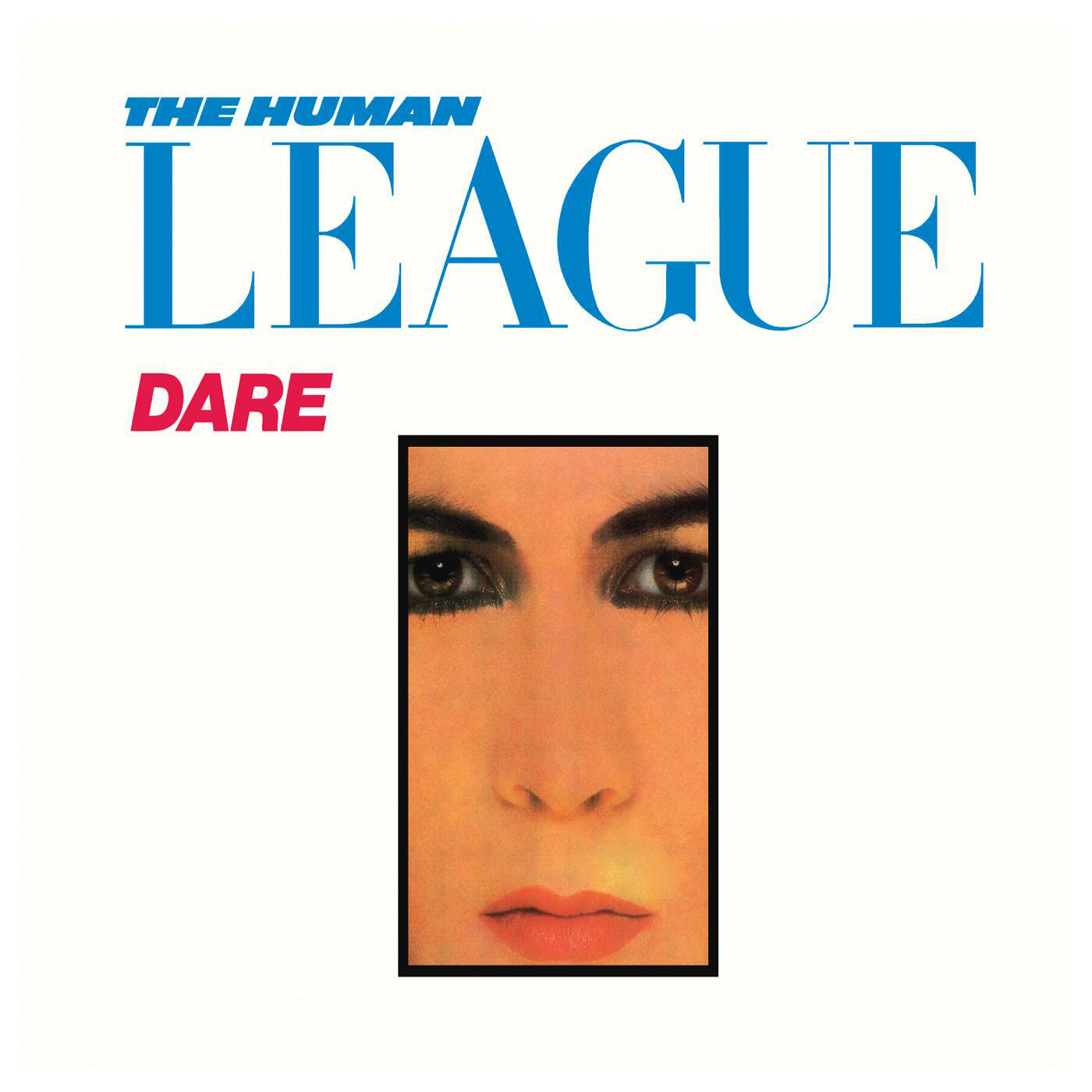 Human League, The - Greatest Hits