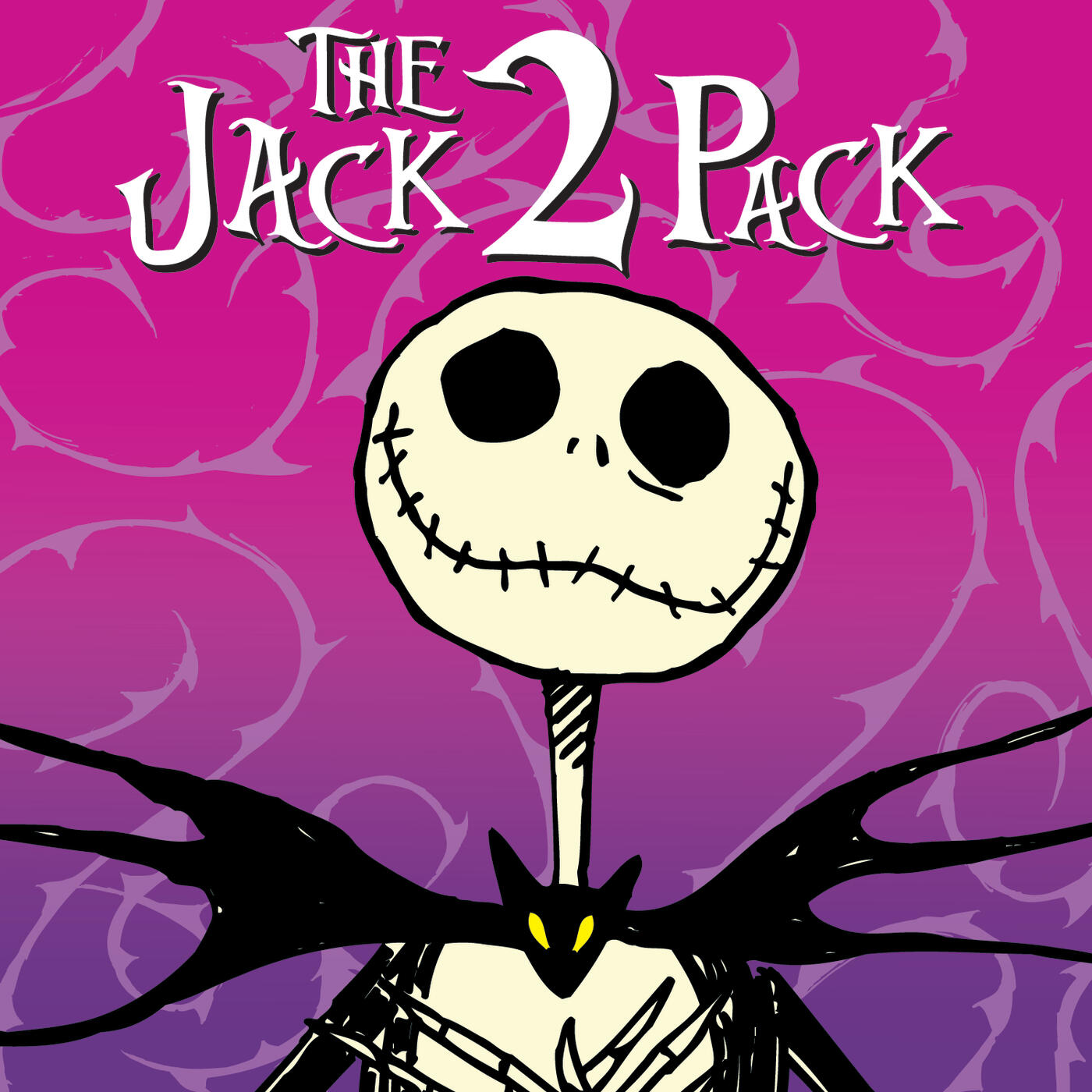 Listen Free to Disney - The Jack 2 Pack (The Nightmare Before ...