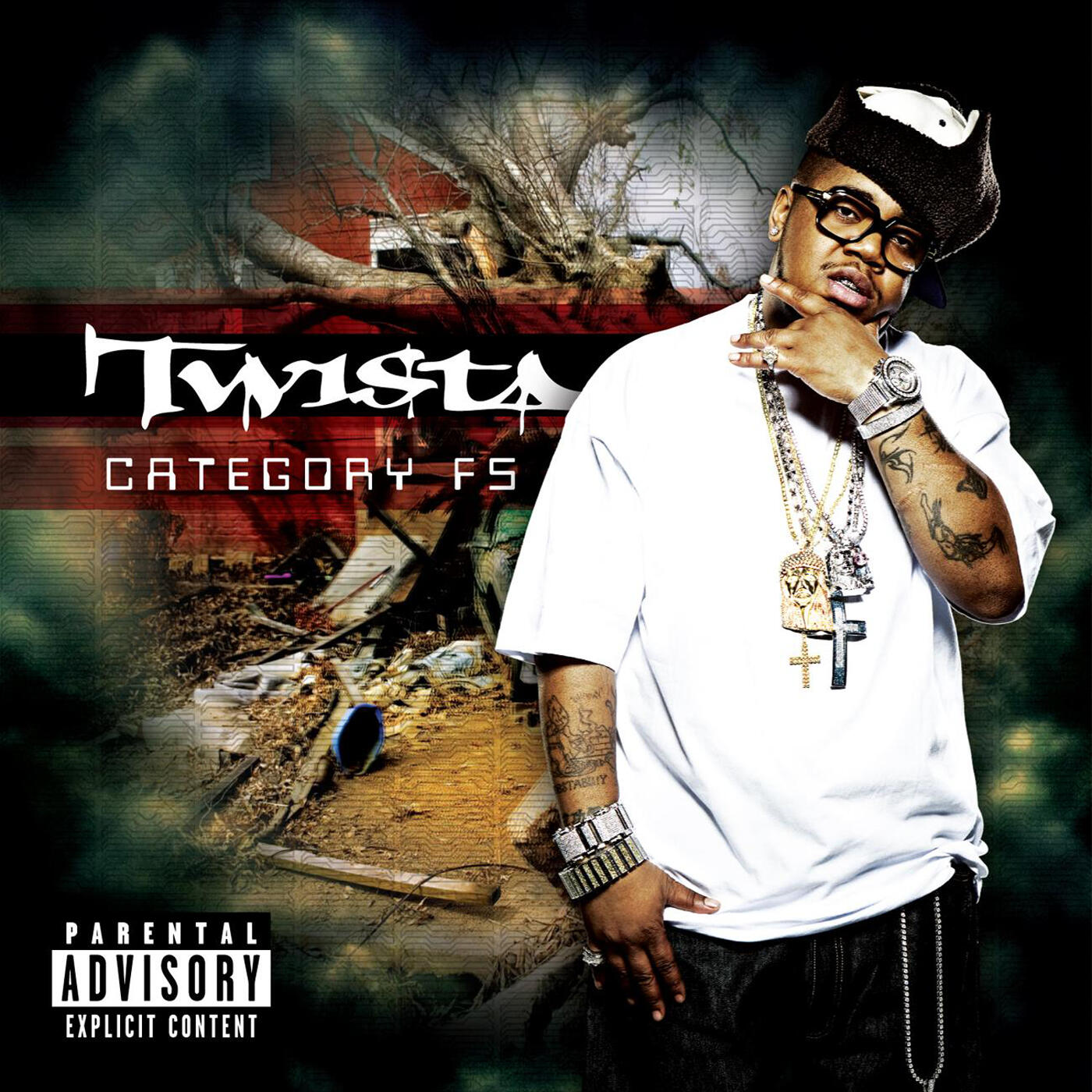 Twista/Erika Shevon Radio: Listen to Free Music & Get The Latest Info