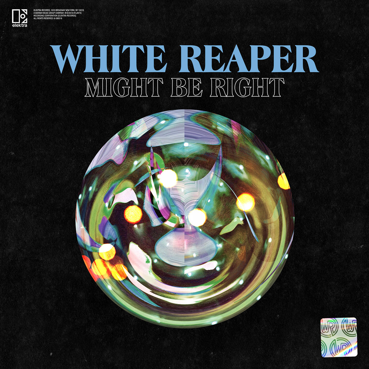 Listen Free to White Reaper - Might Be Right Radio on