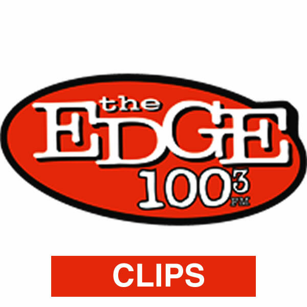 Listen to Chinese Food Delivery Driver Robbed, Stabbed | 100.3 The Edge Clips | Podcasts