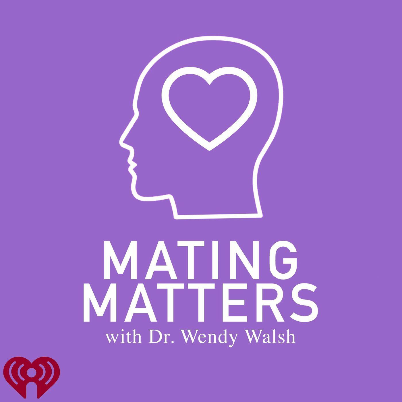 Listen to The Price of Manhood | Mating Matters | Podcasts