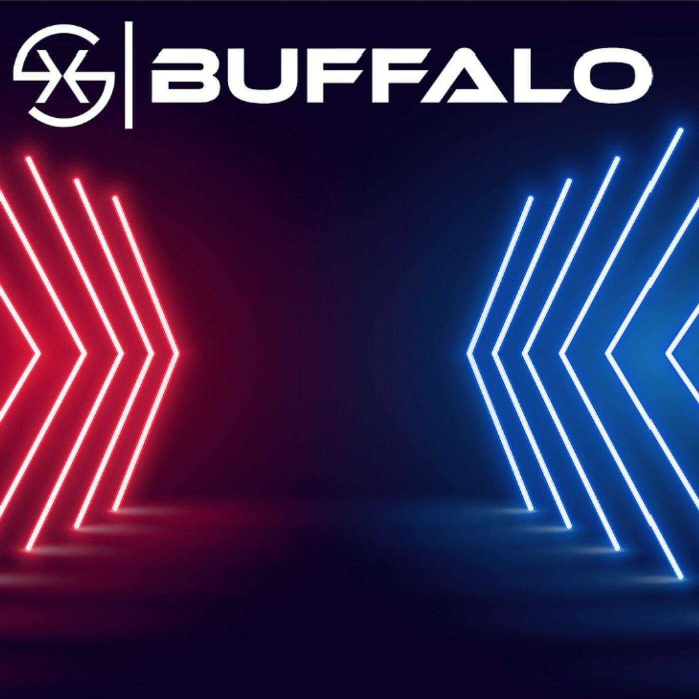 Listen to Buffalo Bills OTA Updates, Press Conference Reactions, and RB Preview | Cover 1 | Buffalo | Podcasts | iHeartRadio