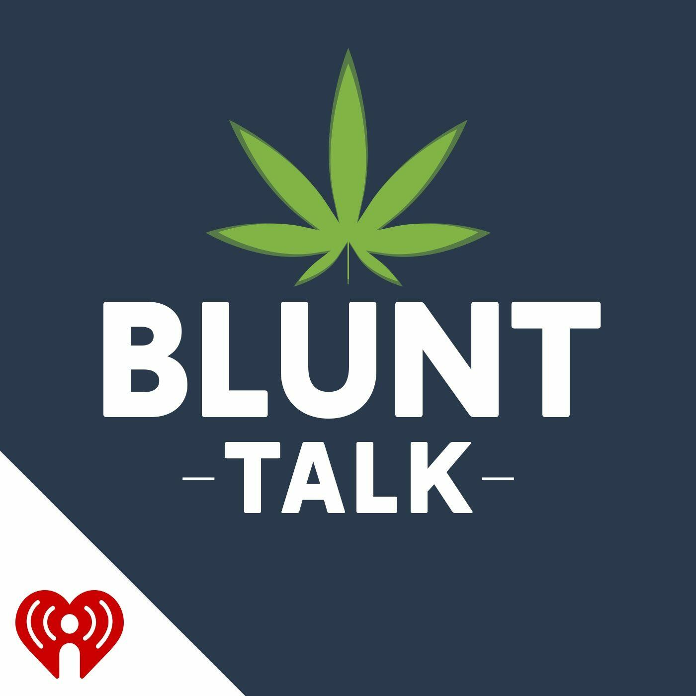 Listen to 4/20 Special: The Story of Jawara Tosh | Blunt Talk | Podcasts
