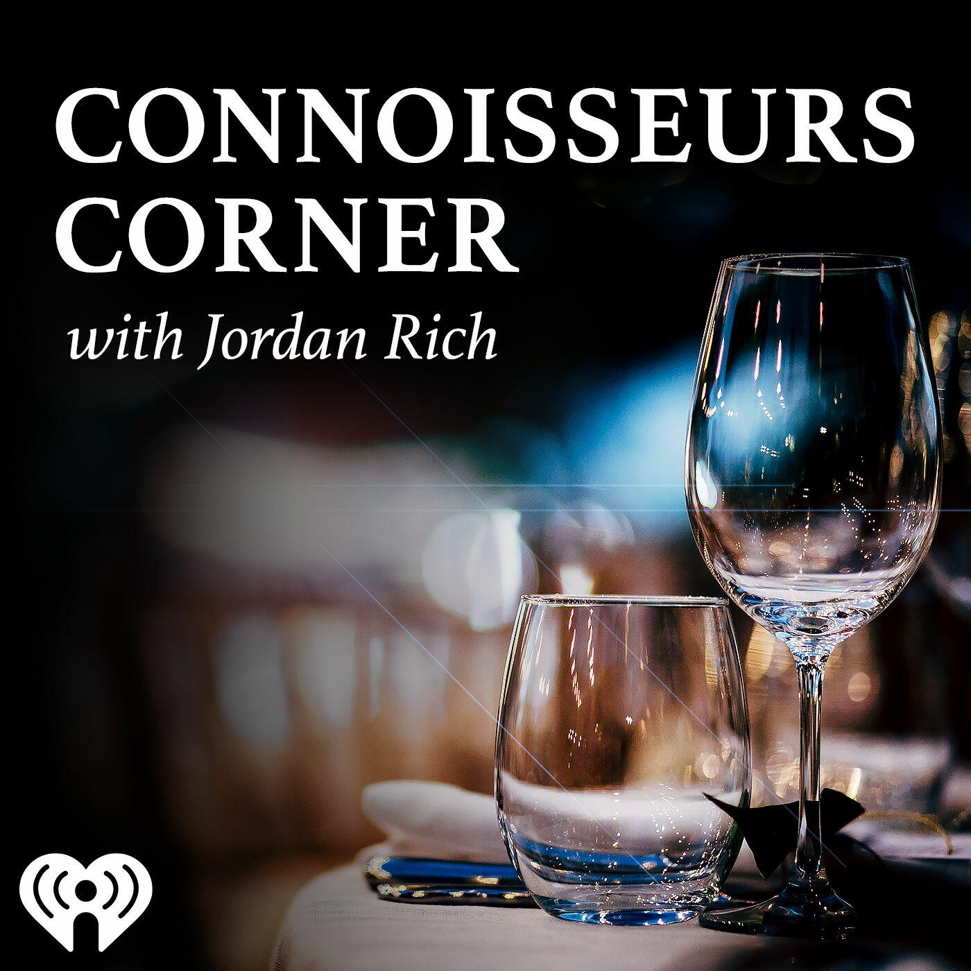 Listen to New England Seafood | Connoisseurs Corner With Jordan Rich | Podcasts