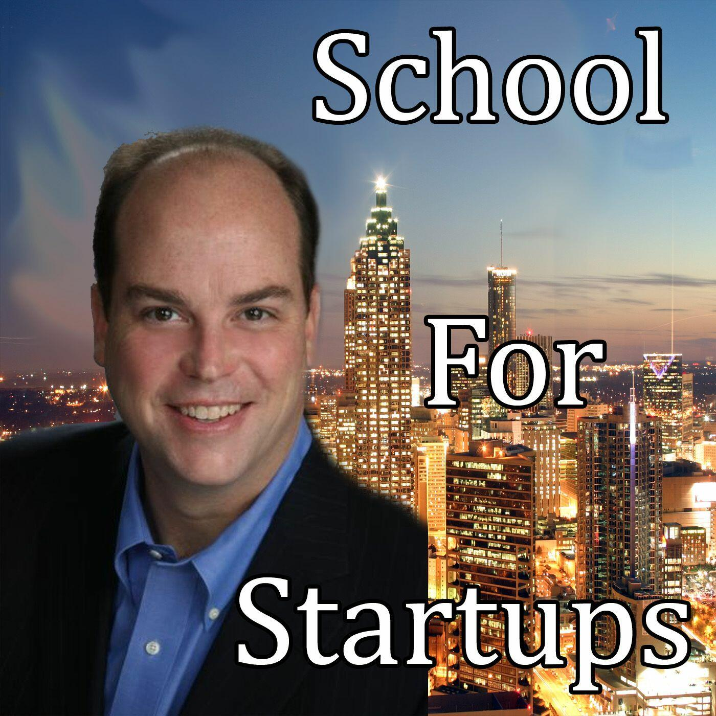 Listen to School for Startups - Christina Daves | School For Startups | Podcasts
