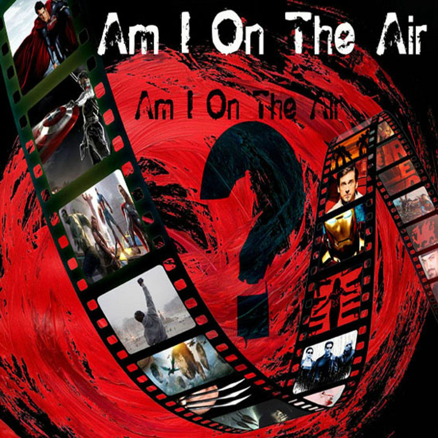 Listen to We're In The Endgame Now | Am I On The Air? | Podcasts