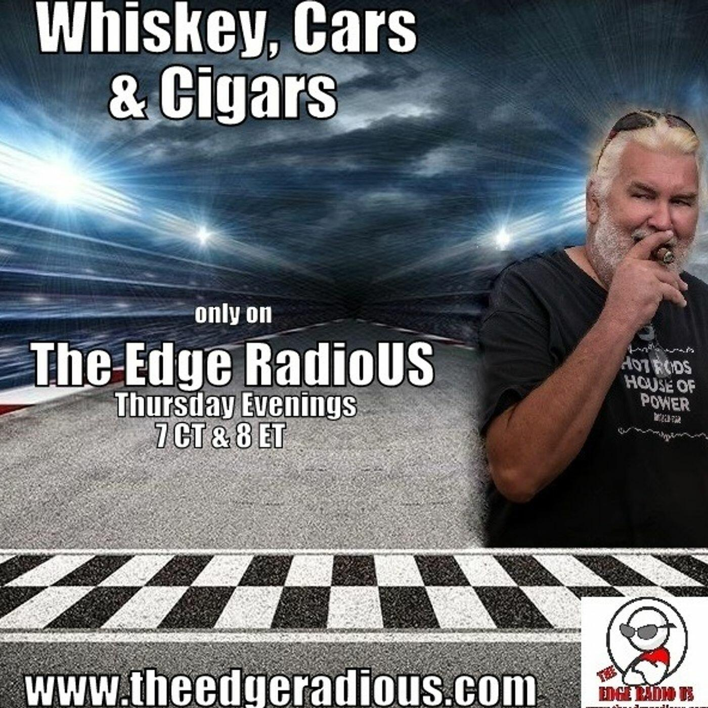 Listen Free to Whiskey Cars & Cigars on iHeartRadio Podcasts | iHeartRadio