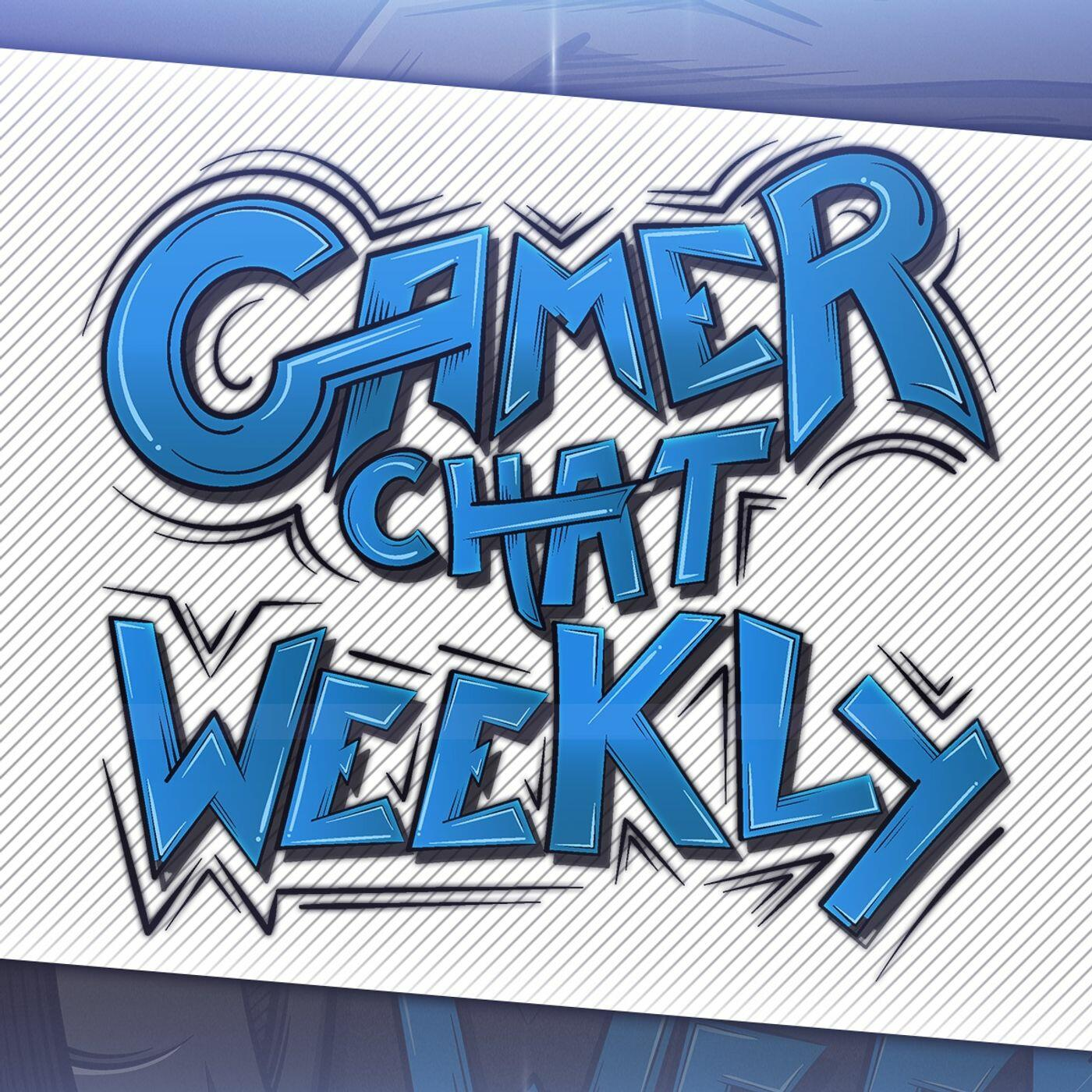 Listen to Gamer Chat Weekly Ep. 109 (Angie RAGE) | The Gamer Chat Weekly Show | Podcasts
