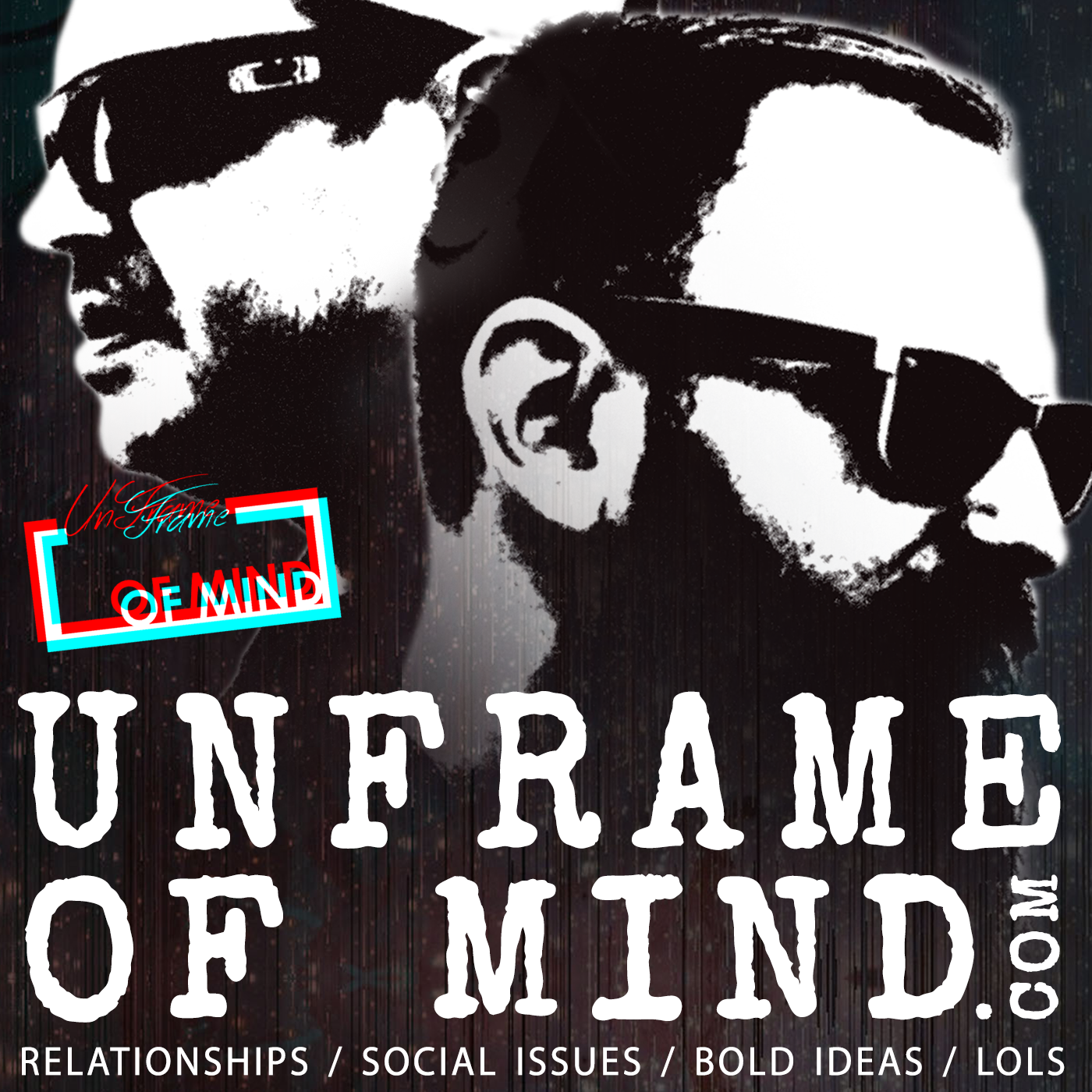 Listen Free to Unframe of Mind on iHeartRadio Podcasts | iHeartRadio