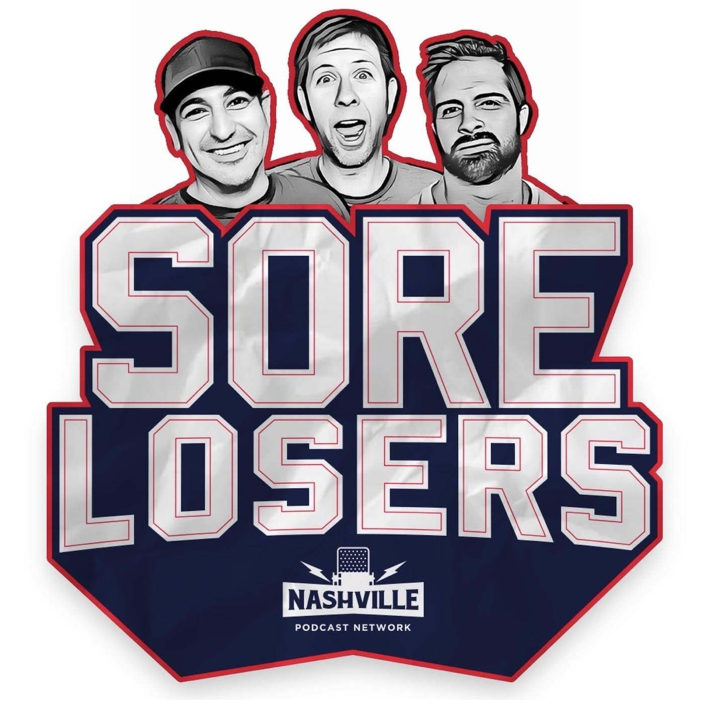 Listen to #95 - Shame On You Oklahoma | Sore Losers | Podcasts