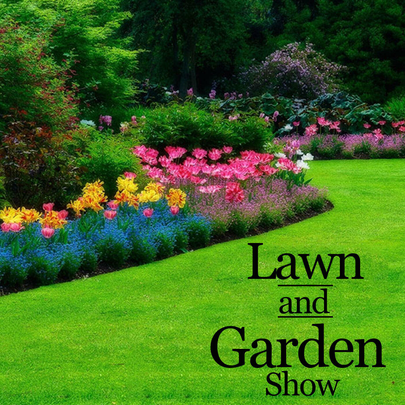 Listen To WOAI Lawn And Garden Show 2 10 18 | The Lawn And Garden Show |  Podcasts | IHeartRadio