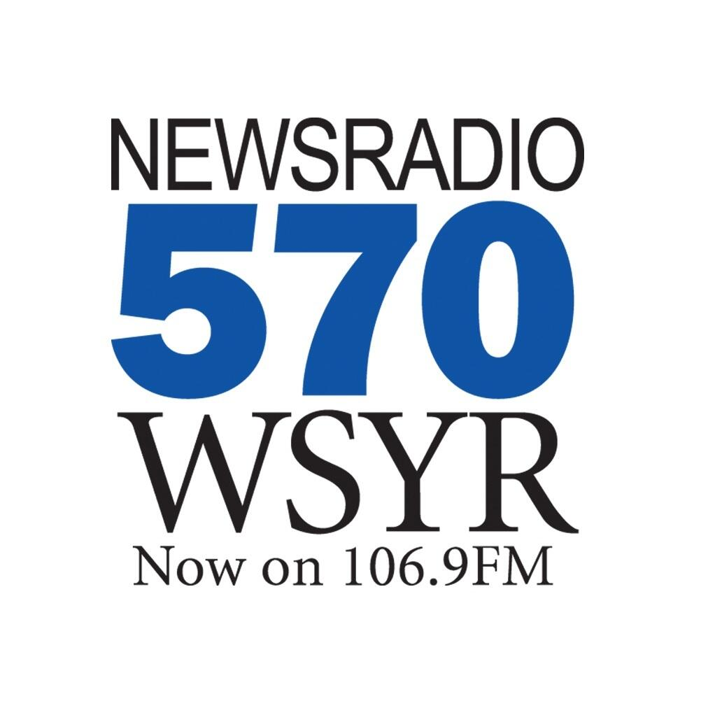 Listen to Mark Steyn, Rush Limbaugh's guest host- Coming to Syracuse in February with Dennis Miller | NewsRadio 570 WSYR On-Demand | Podcasts