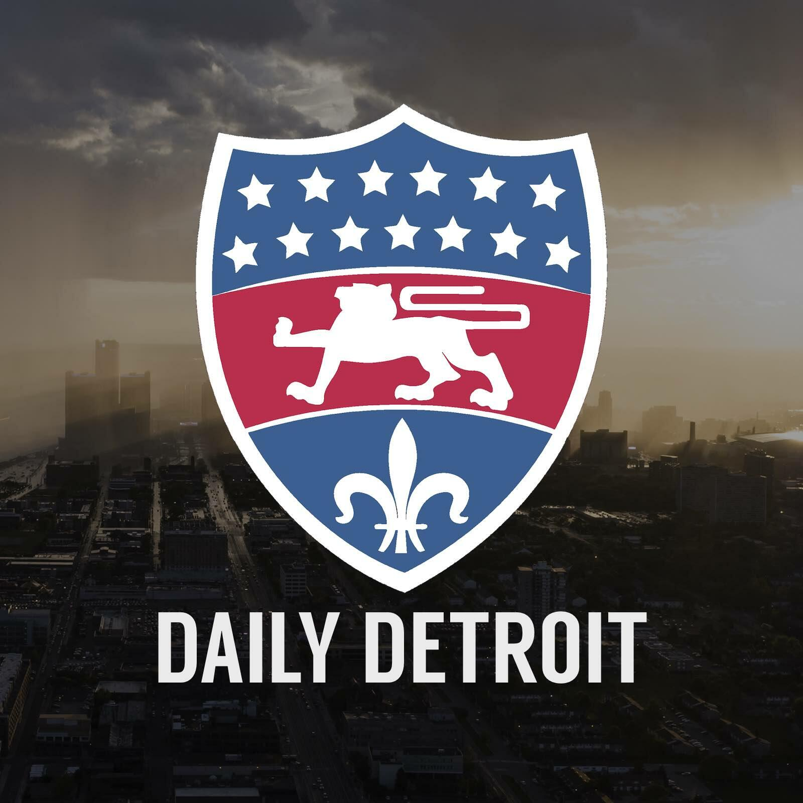 Listen to 4 Things To Know And 3 Places To Go In Detroit | Daily Detroit | Podcasts